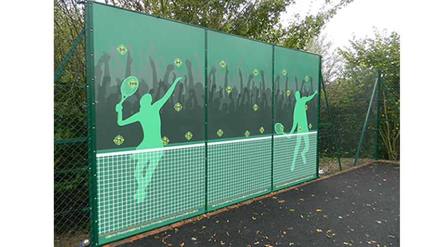 Tennis_Block_Wall_alternative Exterior Home Designs Different Walls on exterior home house design, exterior home drawing, exterior home lighting, home office wall design, exterior home paint, exterior home landscape design, exterior home window treatments, home decor wall design, exterior home before and after,