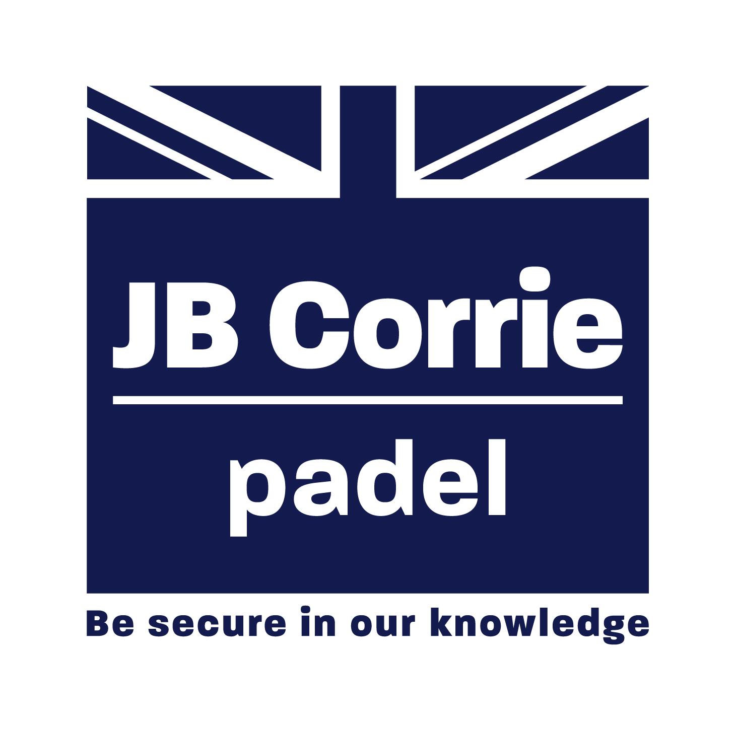 Corrie Padel